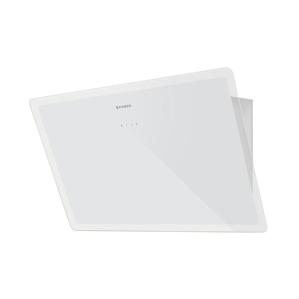 GLAM-LIGHT Cappa  Versione: Bianco / Trasparente