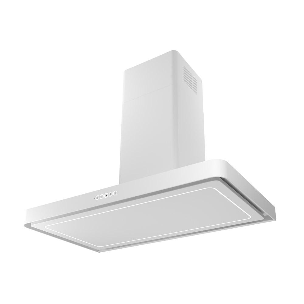 T-LIGHT ISOLA  Versione: Bianco opaco