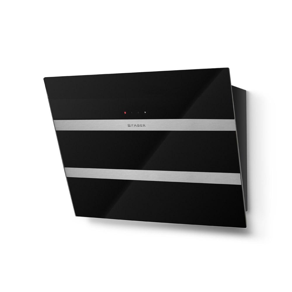 STEELMAX Cappa  Versione: Nero
