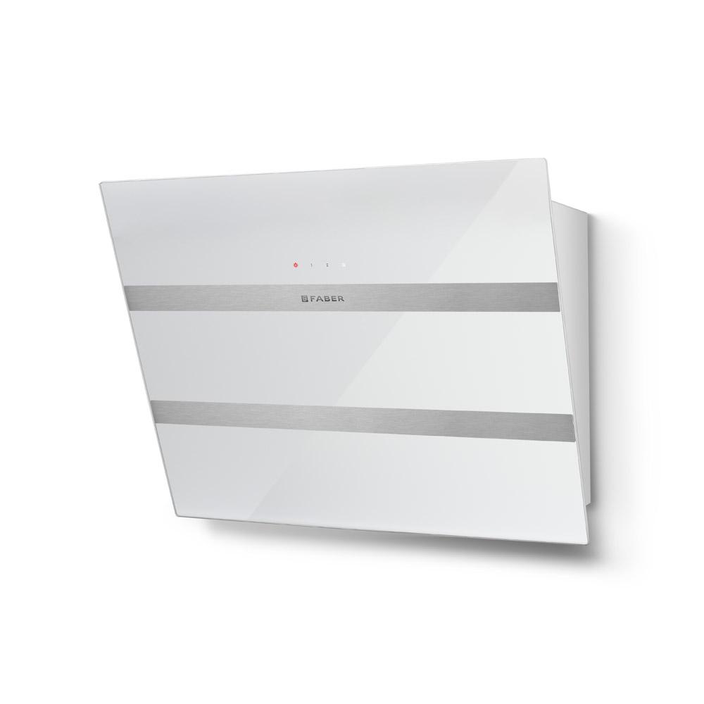 STEELMAX Cappa  Versione: Bianco