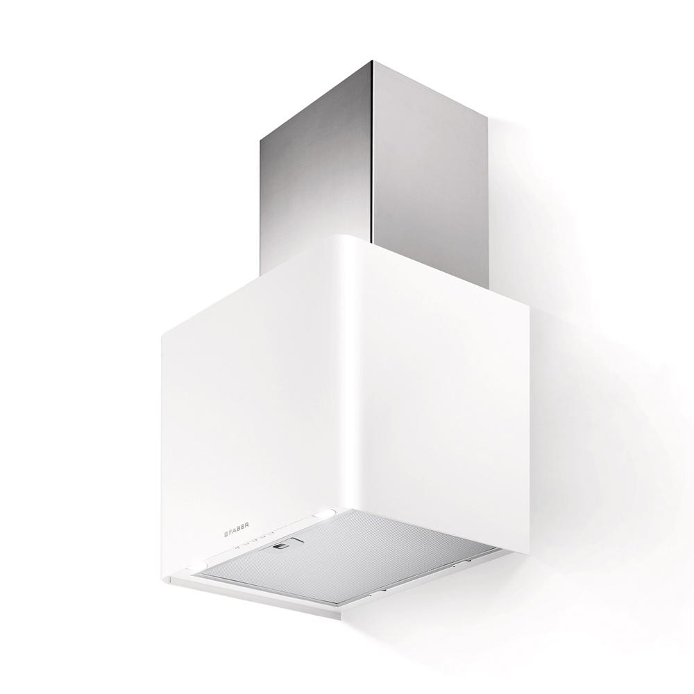 LITHOS Cappa  Versione: Bianco perlato
