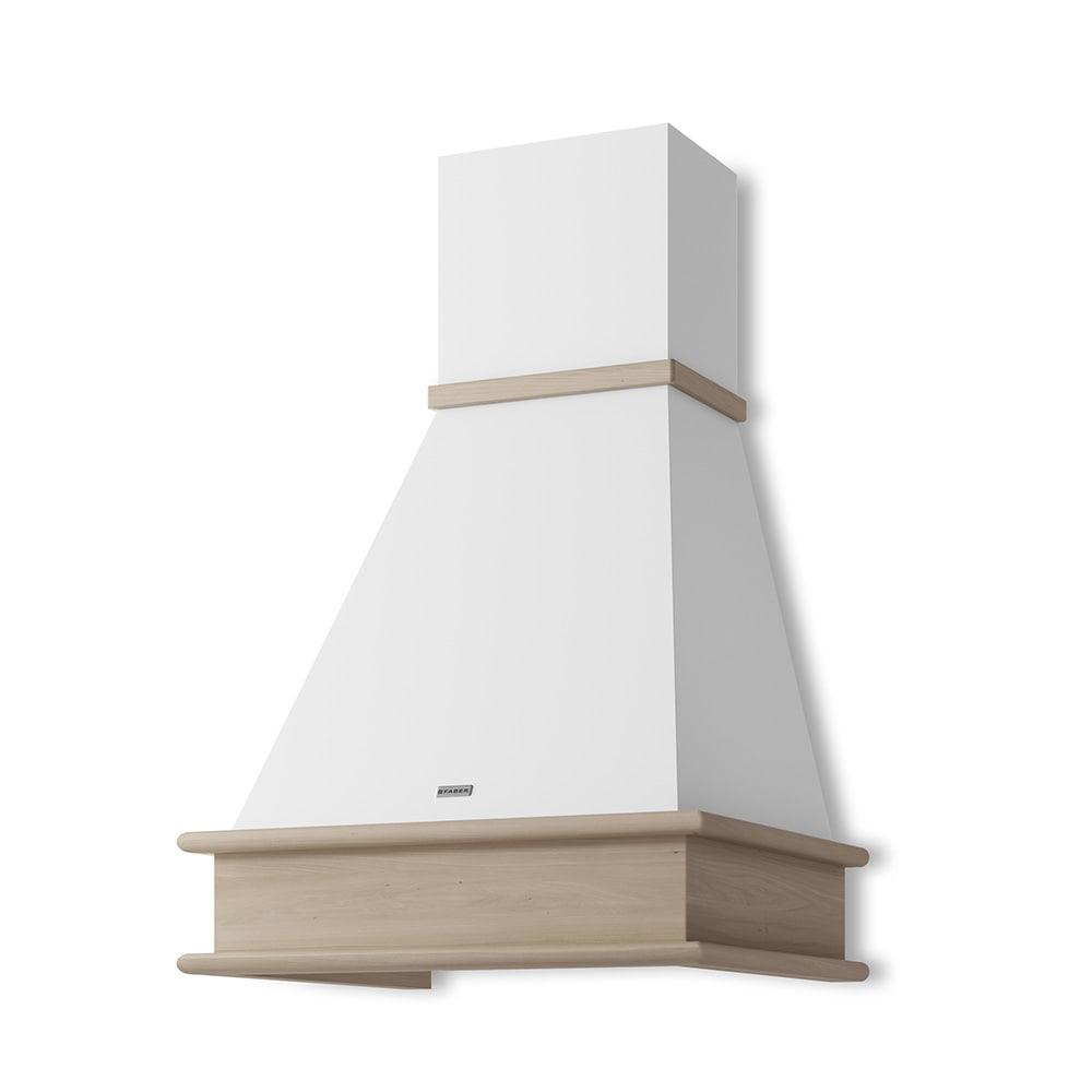 RANCH Cappa  Versione: Bianco