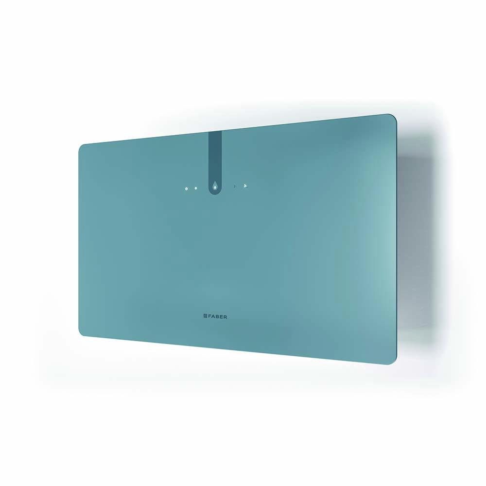 GLAM FIT ZERO DRIP PLUS Cappa  Versione: Blu polvere opaco